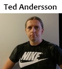 Ted Andersson